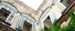 Centre for the Interpretation of Cultural Relations between Cuba and Europe: Segundo Cabo Palace